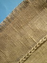 Linen fabric Royalty Free Stock Photos
