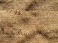 Linen fabric Stock Photography