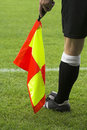 Linesman Royalty Free Stock Photo
