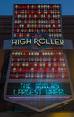 The linq las vegas march entrance sign to high roller at center of strip on march high roller is world s Stock Image