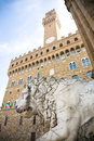 Lion, Loggia, Florence