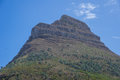 Lions Head Mountain Royalty Free Stock Photo