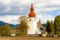 Liptovske Matiasovce, Slovakia
