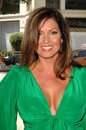 Lisa guerrero summer mann at the los angeles premiere of a plumm bruin westwood ca Stock Photo