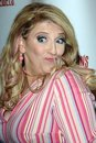 Lisa Lampanelli Royalty Free Stock Image