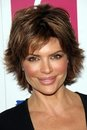 Lisa Rinna Stock Photo