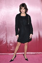 Lisa Rinna, Fashion Show Royalty Free Stock Image