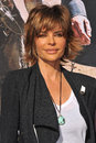 Lisa rinna ranger at the world premiere of the lone at disney california adventure june anaheim ca picture paul smith featureflash Royalty Free Stock Photos