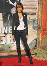 Lisa rinna ranger at the world premiere of the lone at disney california adventure june anaheim ca picture paul smith featureflash Royalty Free Stock Image