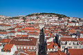 Lisboa Royalty Free Stock Photo