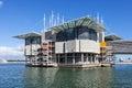 Lisbon Oceanarium Royalty Free Stock Photo