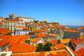 Lisbon old city, Portugal Royalty Free Stock Photos