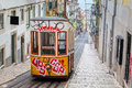 Lisbon, Portugal, Europe - Bairro Alto street