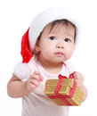 Little Baby Celebrates Christm...