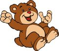 Little bear Stock Images
