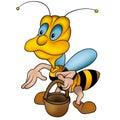 Poco abeja 07