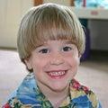 Little Boy lindo Foto de archivo libre de regalías