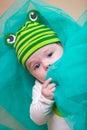 Little boy Royalty Free Stock Photo