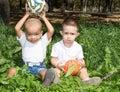 Little Boys: African American ...