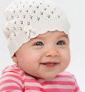 Little child baby Royalty Free Stock Photography