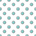 Little drums pattern seamless