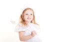 Little fay Royalty Free Stock Photography