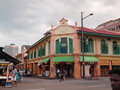 Little India, Singapore Royalty Free Stock Images