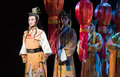 "Little Lord Fauntleroy-The emperor's wedding-Jiangxi opera ""Red pearl"""