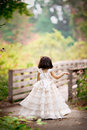 Stock Photography Little princess