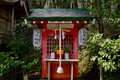 Little shrine Royalty Free Stock Photography
