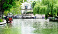 stock image of  Little Venice in Summer