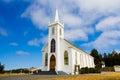 Poco bianco chiesa