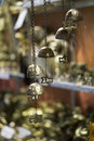 Little wind bell Royalty Free Stock Photo