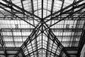 Liverpool Street Station, London Royalty Free Stock Photo