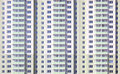 Living house Stock Image