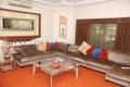 Living room Royalty Free Stock Photo