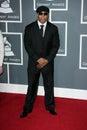 LL Cool J Stock Image
