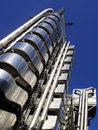 Lloyd's Building Stock Photo