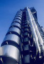 Lloyds of london Royalty Free Stock Images