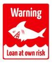 Loan risk