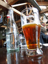 Local microbrews Royalty Free Stock Images