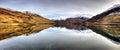 Loch Duich, Scotland Royalty Free Stock Photo