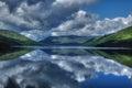 Loch Earn View 2