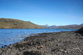 Loch Harport Stock Photography