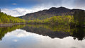Loch Katrine, Scotland Royalty Free Stock Photography