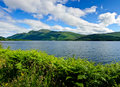 Loch Lomond Fotos de Stock