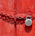 Lock Royalty Free Stock Images