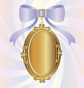 Locket Stock Image