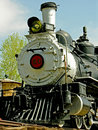 Locomotive #20 Royalty Free Stock Images