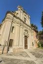 Lodi, Italy Royalty Free Stock Photo